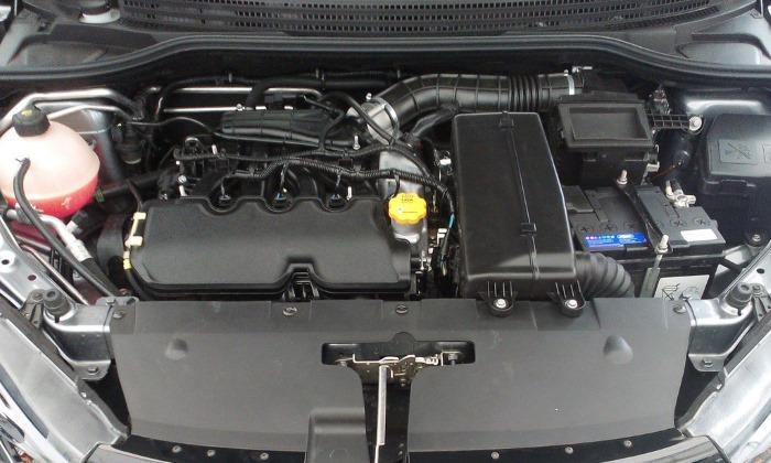 Двигатель Лады Веста 1, 6 литра