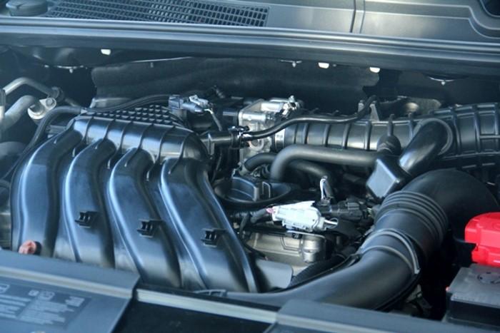 Мотор на Лада Икс Рей