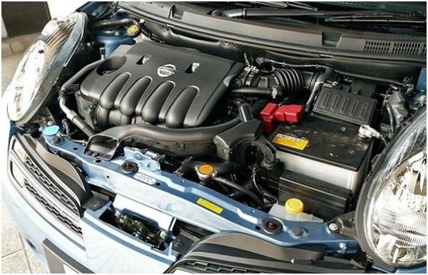 Расход топлива на ниссановском двигателе у Лады Икс Рей