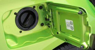 Выбор бензина для Lada Vesta
