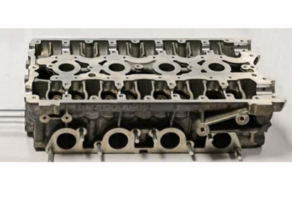 Головка блока цилиндров двигателя ВАЗ 21179