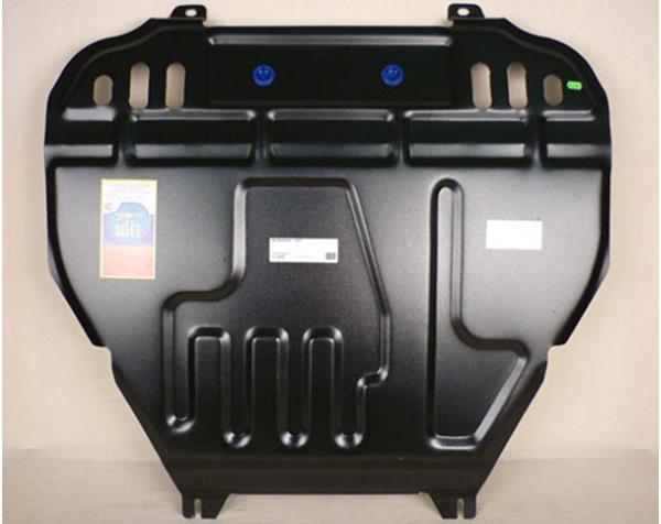 Защита картера двигателя авто Lada Vesta