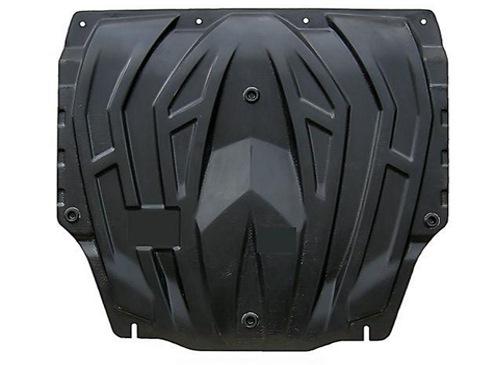 Защита картера двигателя на Лада Веста из кевлара